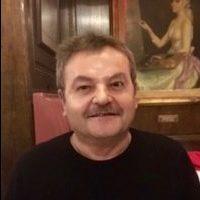 Sergio Segalini